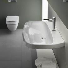Мивка за баня Abito 100