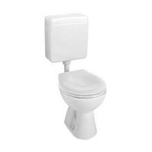 Детска тоалетна чиния Nova Top Junior