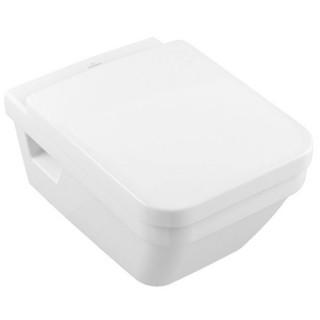 Конзолна тоалетна чиния Architectura 37/56 см