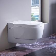 Geberit AquaClean Mera Classic - окачена тоалетна чиния