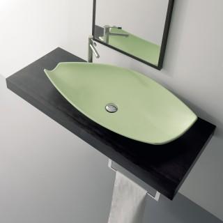 Мивка Kong 110 Green 8054