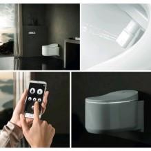 Sensia Arena - Спа тоалетна със Smart Control
