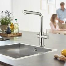 Grohe Blue Home – Кухненски смесител
