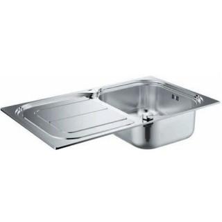 Кухненска мивка от неръждаема стомана K300