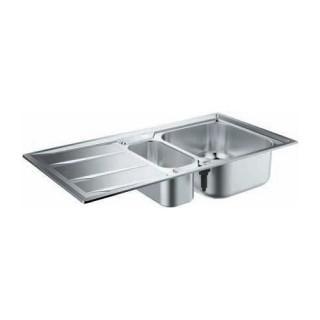 Кухненска мивка от неръждаема стомана 31567SD0
