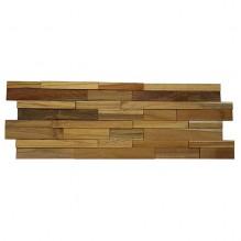 Облицовъчни плочки от естествено дърво TW-3040